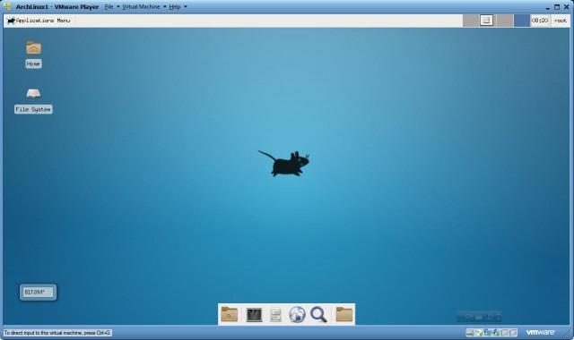 20130504_ArchLinuxVM